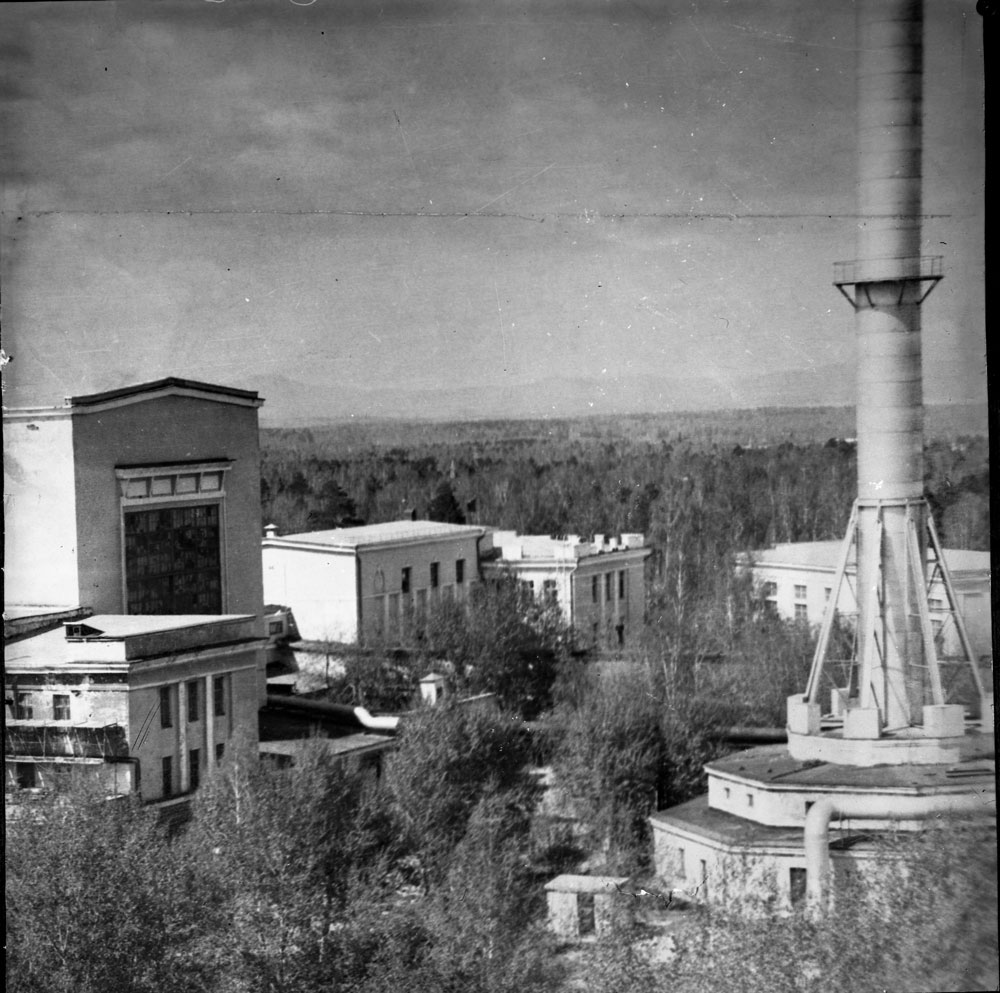 "June 19, 1948 - the first in the USSR uranium-graphite industrial reactor ""A"" (""Annushka"") was put into production capacity. Stopped on June 16, 1987"